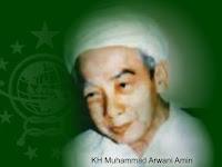 Dua Teladan Akhlak Mbah Arwani Amin