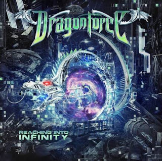 "DragonForce - ""Midnight Madness"" (video) from the album ""Reaching into Infinity"""