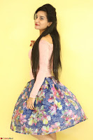 Janani Iyyer in Skirt ~  Exclusive 116.JPG