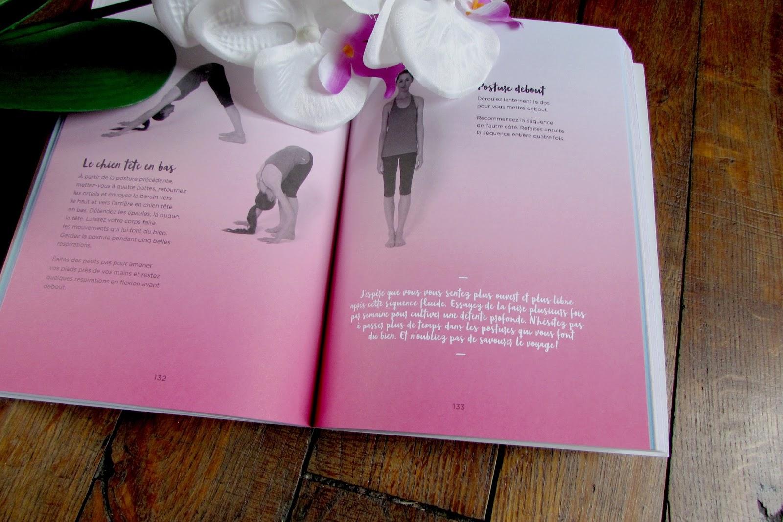 posture yoga tara stiles le yoga qui nourrit