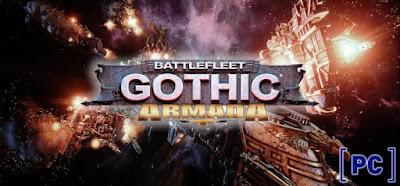 Download Battlefleet Gothic Armada Game