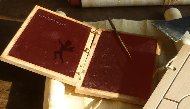 P. Ovidius Naso poeta et horror vacui - arma gravi numero