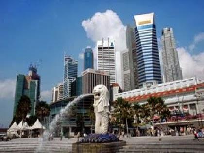 Singapura adalah kota termahal di dunia 2014