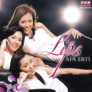 Lips - Cinta Pudar MP3