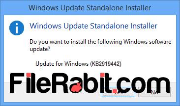 Windows 8.1 Update Screenshot 3