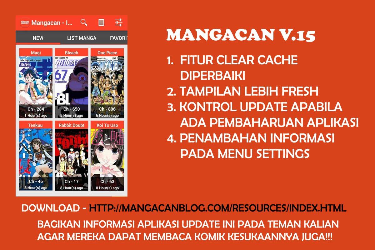 Dilarang COPAS - situs resmi www.mangacanblog.com - Komik change guy 224 - chapter 224 225 Indonesia change guy 224 - chapter 224 Terbaru |Baca Manga Komik Indonesia|Mangacan