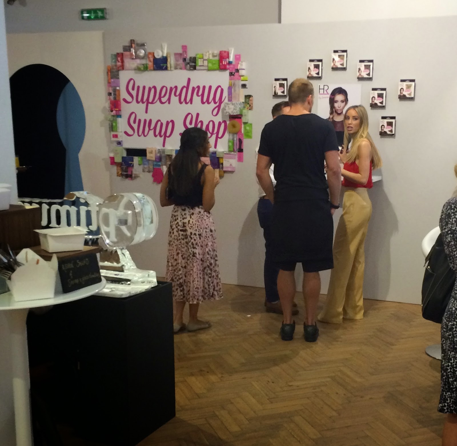 superdrug-press-event-2014
