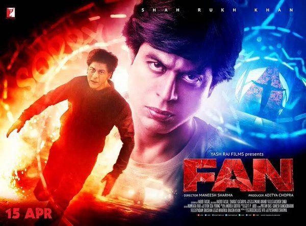 SRK Fan - worst fil of the year