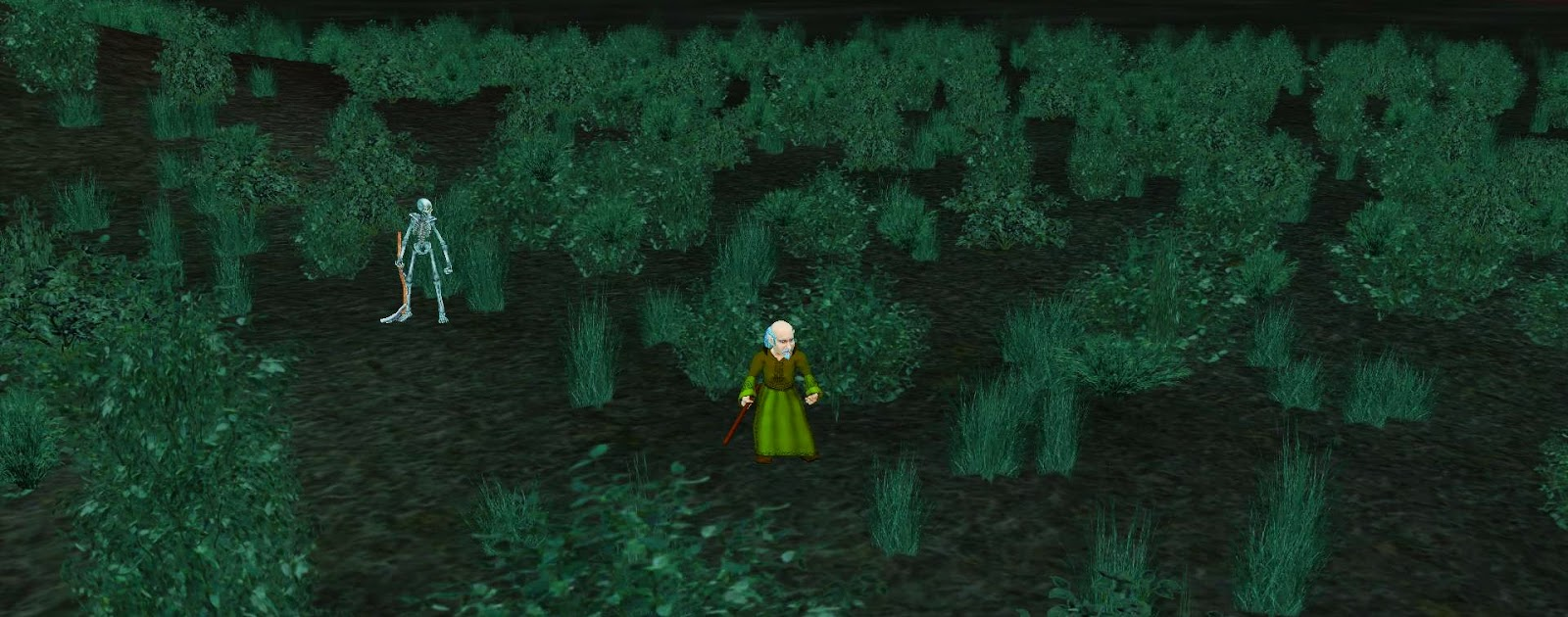 Inventory Full: Fifth Time's The Charm : Everquest