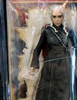 UK Toy Fair 2019 McFarlane Toys Game of Thrones Action Figures Daenerys Targaryen