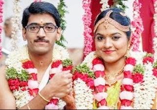 Abarna & VinodhKumar – Tambrahm Wedding Highlights