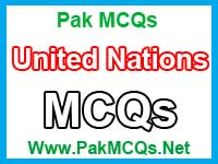 united nations mcqs, united nations general knowledge, united nations quiz,
