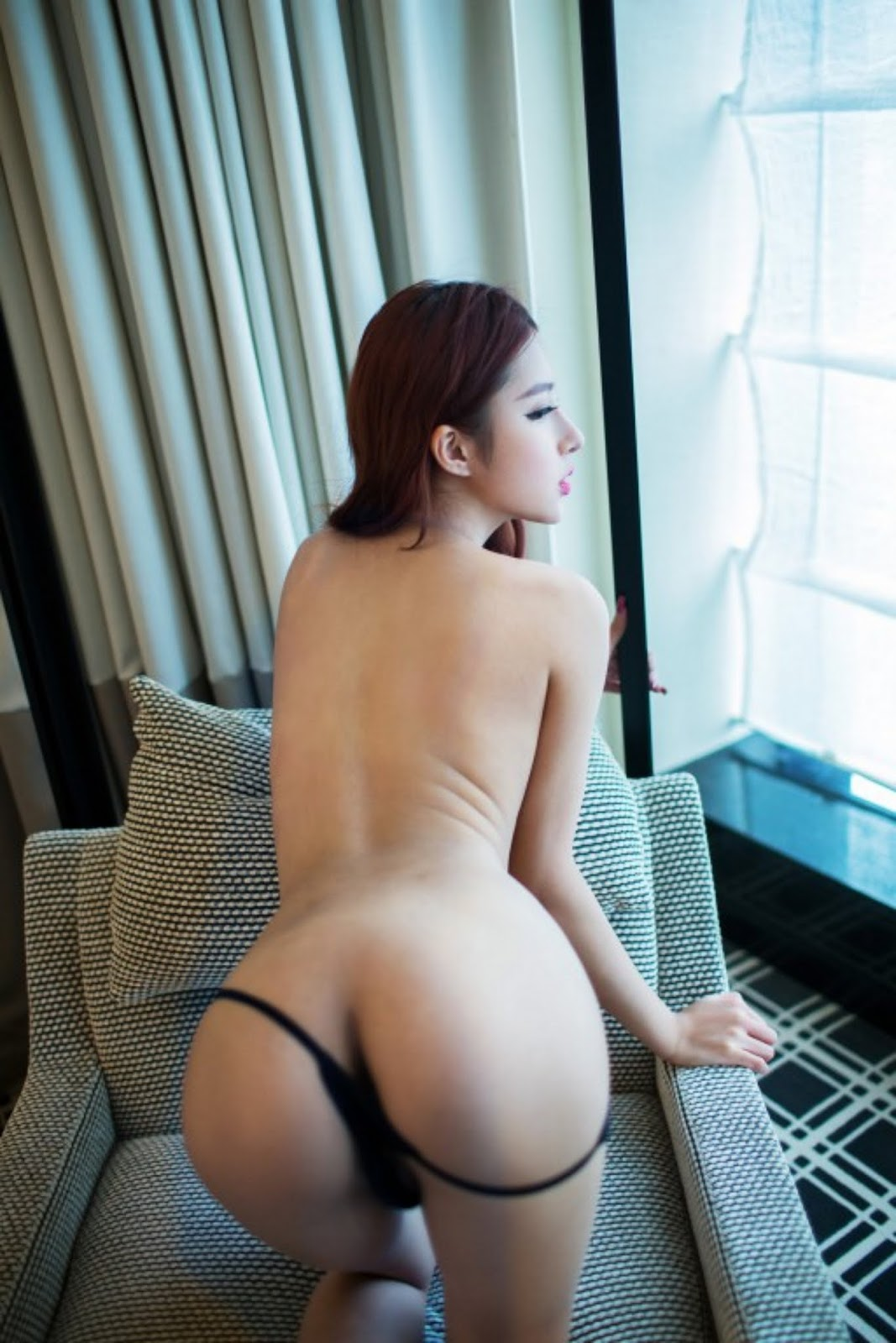 %25C2%25B1 %25C2%25B1 24 - Model Nude TUIGIRL NO.49 Beauty Body Tits
