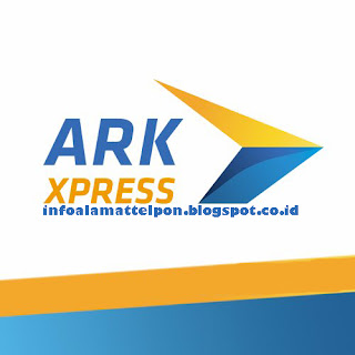 Alamat Ark Xpress Bandung