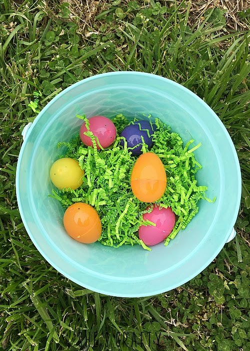 Ideas to have the best Easter Egg Hunt ever