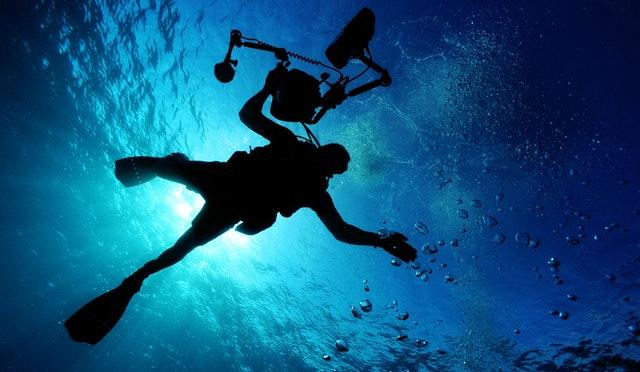 Diving Dan Beberapa Peralatannya Yang Wajib Anda Persiapkan