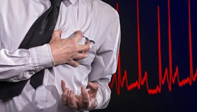 Πώς να επιβιώσετε από καρδιακή προσβολή όταν είστε μόνοι; Κοινοποιήστε το παντού...