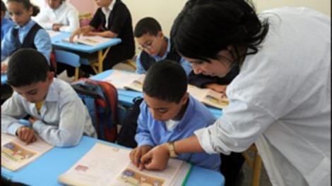 الصمدي: الحكومة ستتعاقد مع 20 ألف أستاذ جديد لسد الخصاص