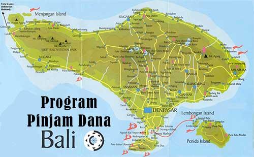 Pinjaman Dana Dengan Jaminan BPKB di Bali