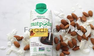 nutpods creamer original