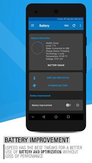L Speed (Boost&Battery) v2.0.6.1 Final APK
