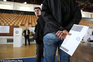 Νίκη στις εκλογές του Κοσόβου των εξτρεμιστών πρώην οπλαρχηγών του UCK...