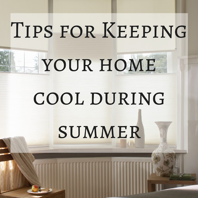 Top 28 Keeping House Cool In Heat Hot Weather Is Here