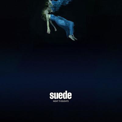 El mejor disco de Suede de las últimas dos décadas.