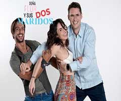 Doña flor y sus dos maridos capítulo 49 - Las estrellas | Miranovelas.com