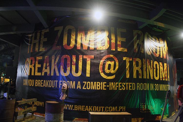 Breakout PH