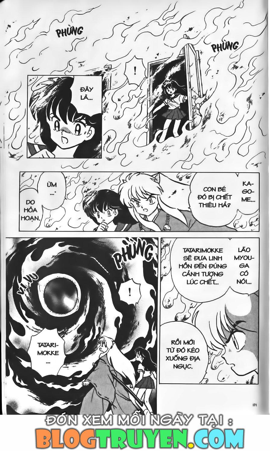 Inuyasha vol 04.10 trang 6