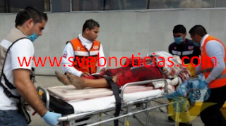 Ex-esposo machetea a mujer este Lunes en Tlacojalpan Veracruz