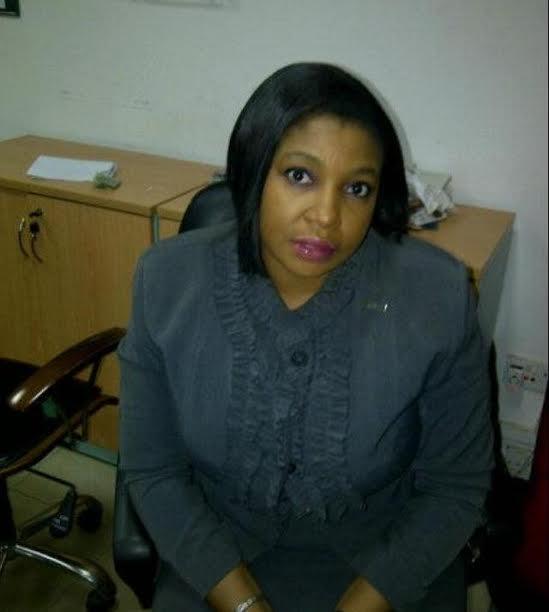 video story female banker