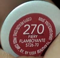 Review-Swatch-Revlon-Matte-Balm-Fiery-270