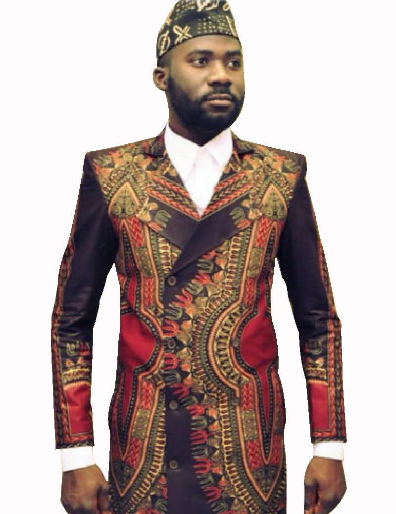 7 Most Trending And Exquisite Ankara Suit Style For Men Trending Ankara Style