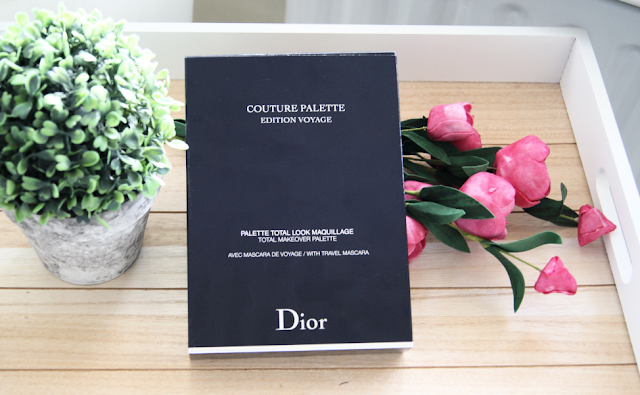 Dior Couture Palette Edition Voyage
