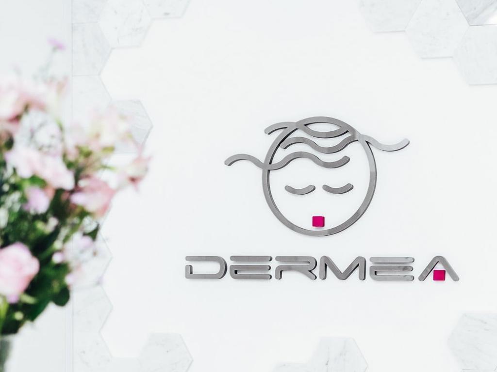 Peeling chemiczny Perfect Derma Peel - efekty przed i po zabiegu
