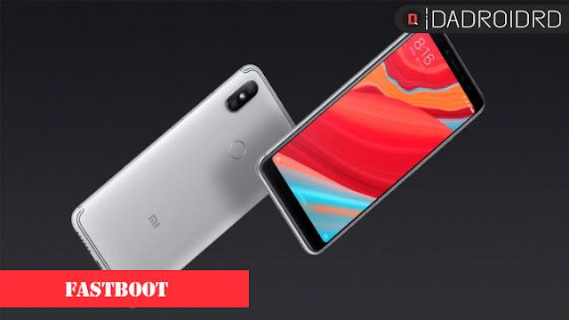 Cara Flash ulang, Fastboot atau Unbrick Xiaomi Redmi S2