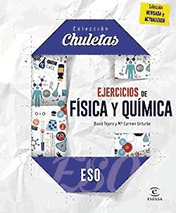 E-cuaderno de 'Ejercicios de física y química para la ESO'