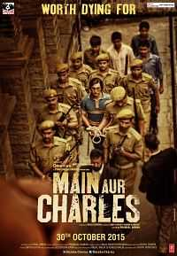 Main Aur Charles 2015 Hindi Movie 300mb