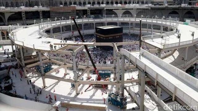 Akan Ledakan Makkah Dua Terduga Teroris Di Tembak Mati