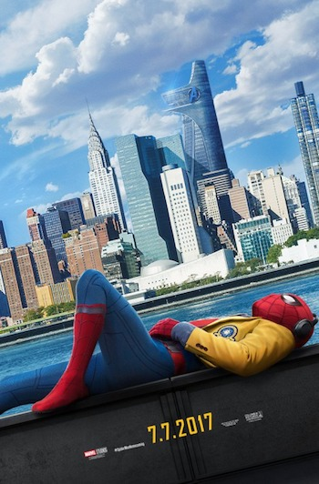 Spider-Man Homecoming 2017 Full Movie Download