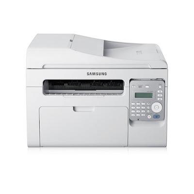 Download Driver Samsung SCX-3406FW