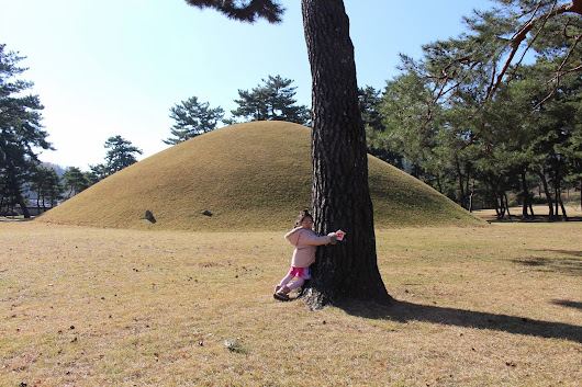 Have you ever been to Gyeongju?
