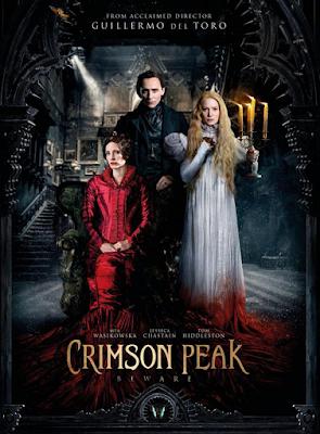 Crimson Peak [Latino]