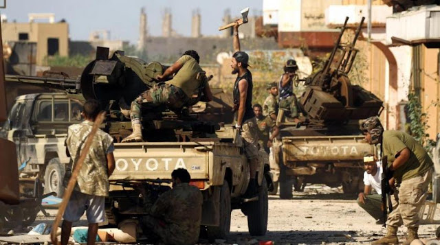 #WAR,#LIBYA
