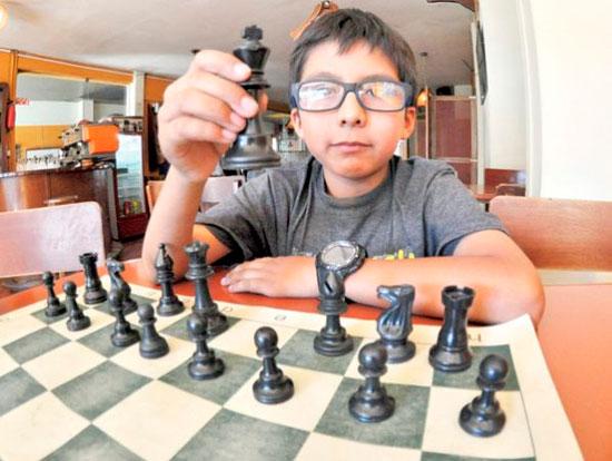 Nacional de ajedrez inicia hoy en Tarija