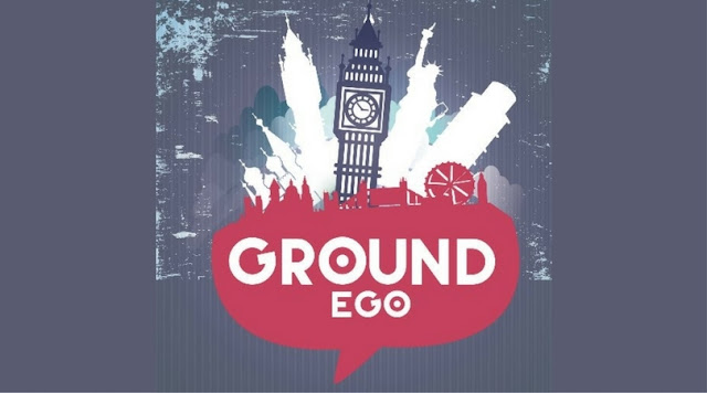Ground Ego podcast