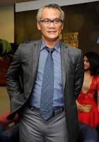 Biodata Tio Pakusadewo Pemain Sinetron Cinta di Pangkuan Himalaya ANTV
