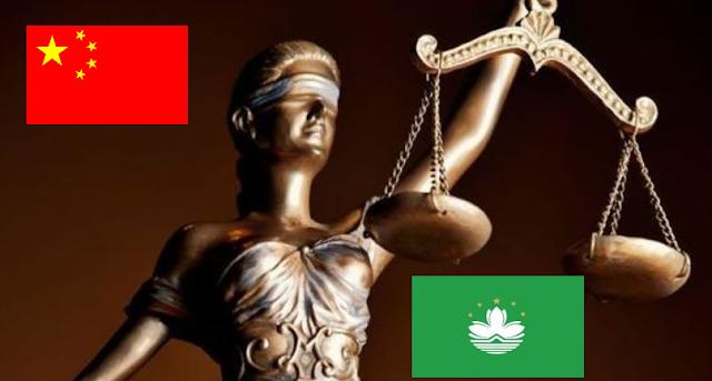 Sistema Jurídico de Macau: desafios da transição